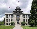 Rosebud County Courthouse, Montana