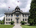 Rosebud County Courthouse, Montana