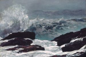 1024px-Winslow_Homer_-_Maine_Coast